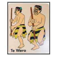 Te Wero puzzle
