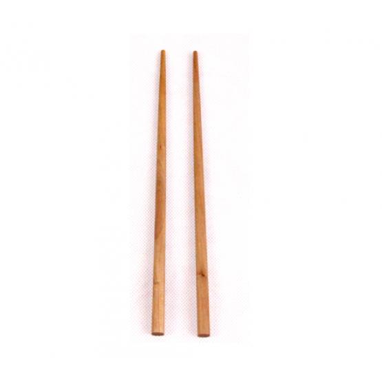 Wooden chopsticks child size