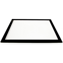 Led light pad A2 size