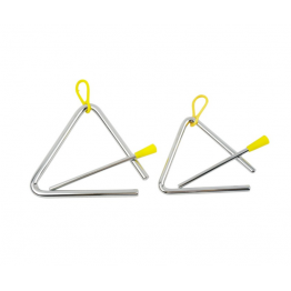 One triangle