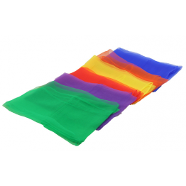 Dancing scarves pk of 12