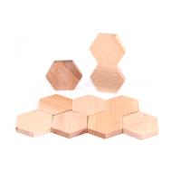 Hexagon pack of 10