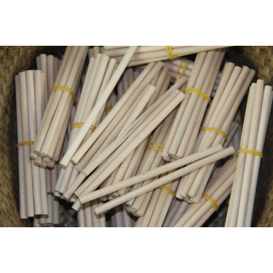 Wooden sticks pack of 50