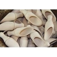 Wooden scoops set of 5