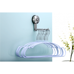 Stainless steel Suction cup multi-purpose hanger