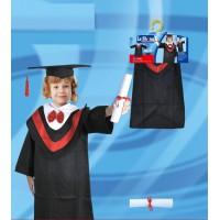 Graduation gownn