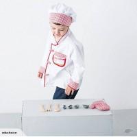 Little Chef dress up