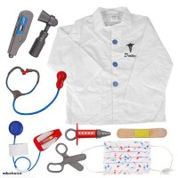 Doctor dress up