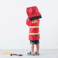 Fire fighter dress up