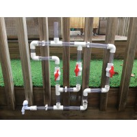 Waterway system