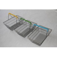 Grocery baskets set of 3